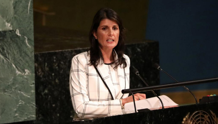 US Poised to WITHDRAW from UN Council over ANTI-ISRAEL Bias