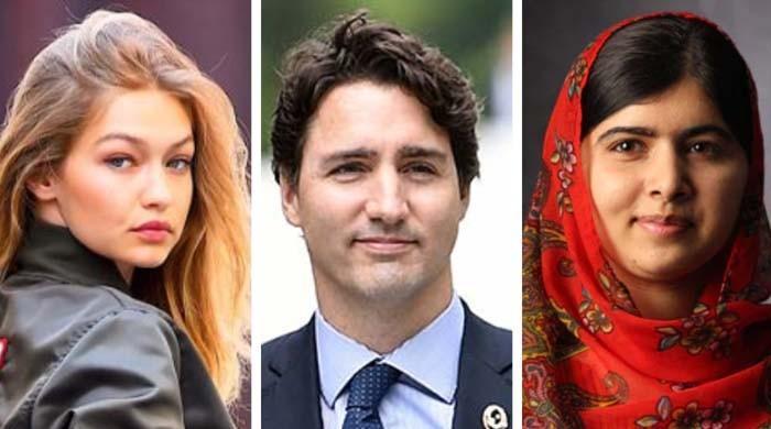 Celebrities, politicians, athletes extend Eid greetings
