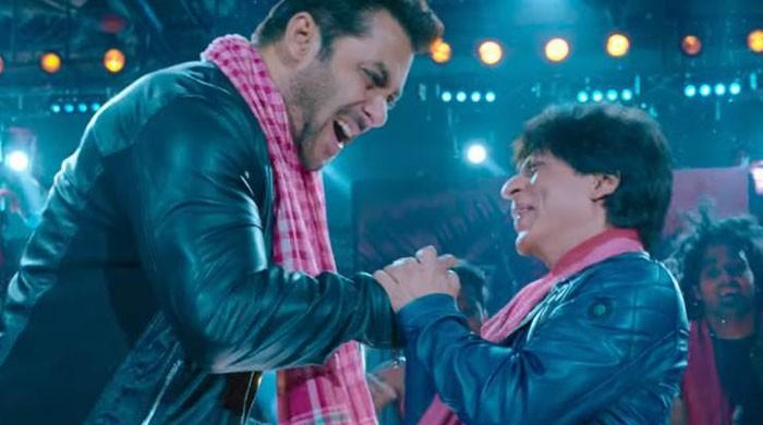 SRK, Salman treat fans on Eid with 'Zero' teaser trailer