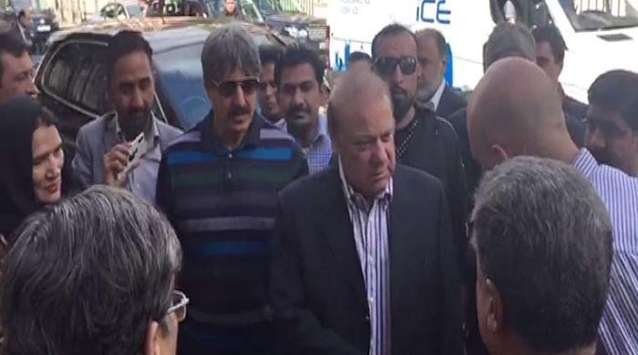 Kulsoom's condition highly critical, doctors inform Nawaz