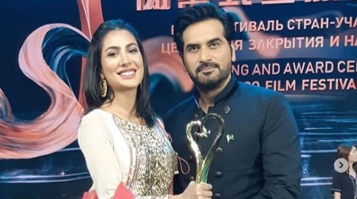 'Punjab Nahi Jaungi' wins special jury award at first SCO Film Festival