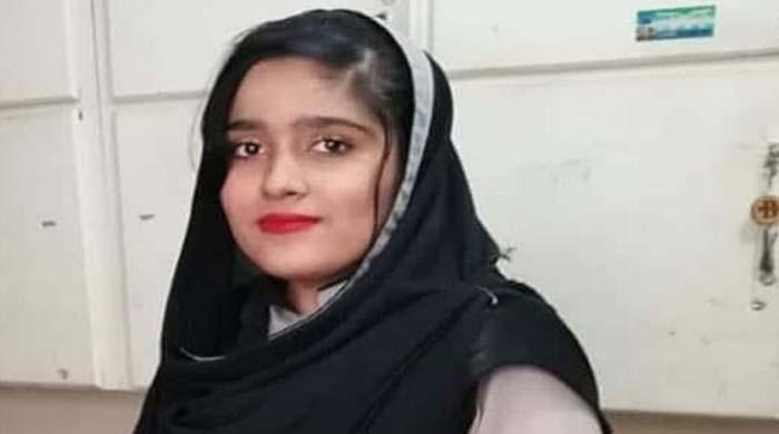 Bus hostess killed in Faisalabad was family's sole breadwinner: mother