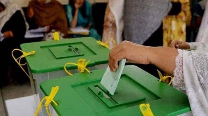ECP writes to NADRA chairman over alleged leak of voters' details