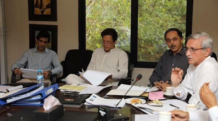 PTI decides to amend lists of candidates for reserved seats