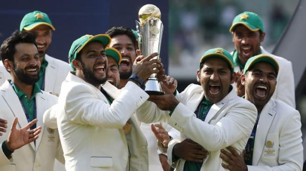 A year on, re-living Pakistan's Champions Trophy victory