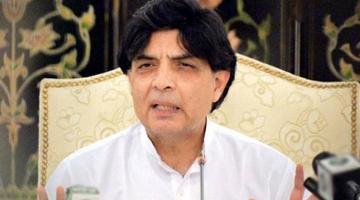 Won't expose Nawaz, Maryam due to Kulsoom's health: Nisar