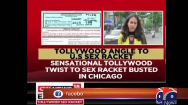 Telugu film producer, wife arrested in US for for sex trafficking of actresses