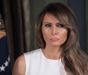 Melania Trump calls for end to migrant family separations