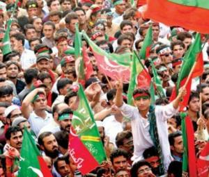 PTI decides to nominate 240 NA candidates all over country