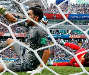 Lukaku scores twice as Belgium prove too strong for Panama