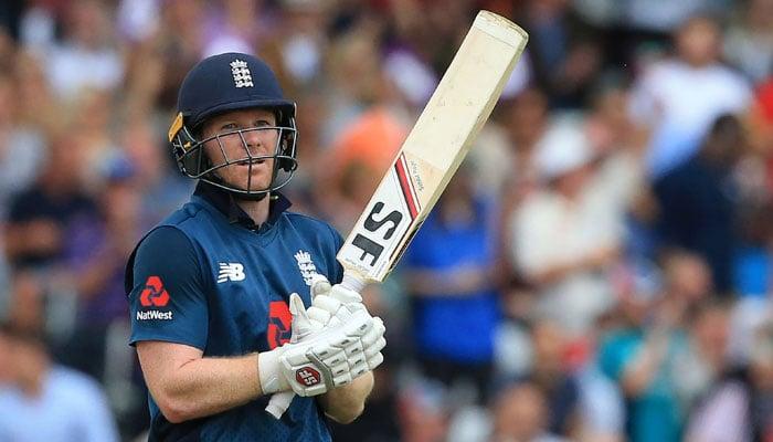 England smash world record ODI score against Australia