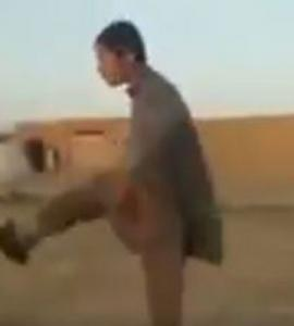 WATCH: Young Pakistani boy wins the internet with football tricks