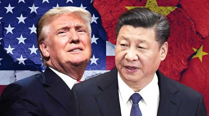 Trump threatens to hit China with new tariffs on $200 billion in goods