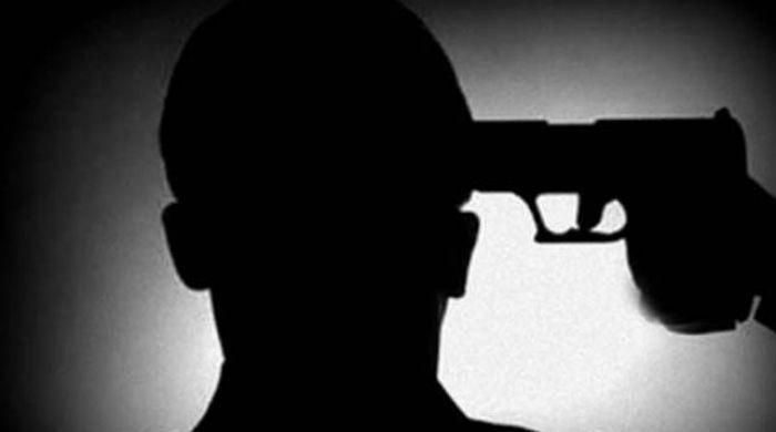 Elderly man commits suicide after killing wife in Karachi