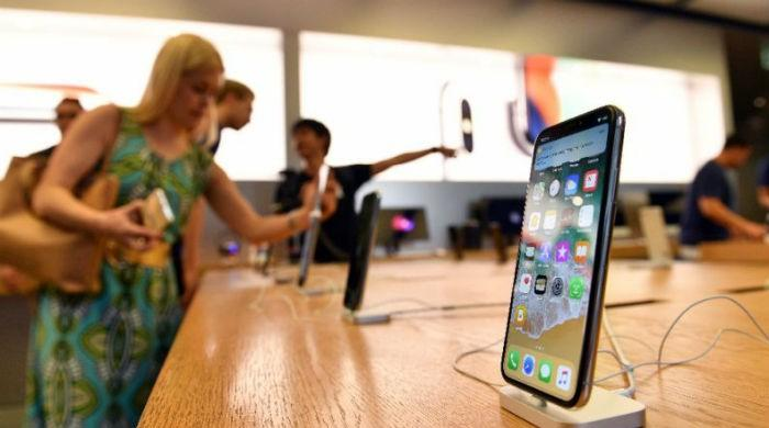 Apple fined millions for Australia false iPhone claims