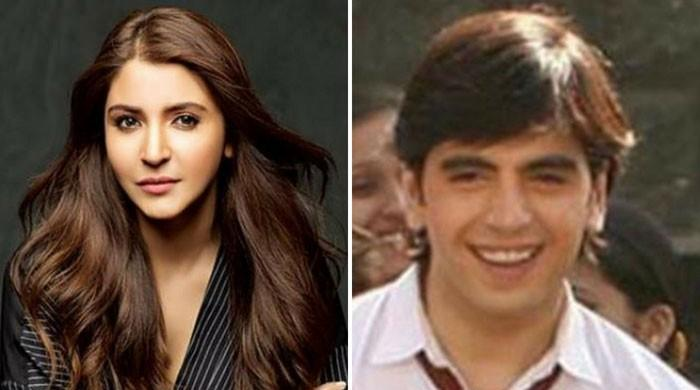 Man slammed by Anushka Sharma turns out to be child star