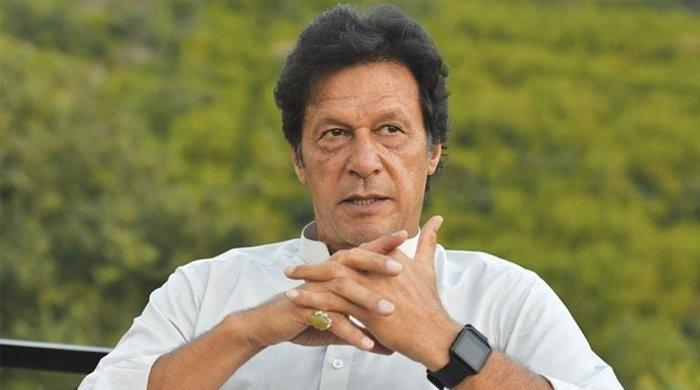 ECP rejects Imran Khan's candidacy for NA-53