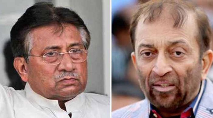 Nomination papers of Sattar, Musharraf rejected
