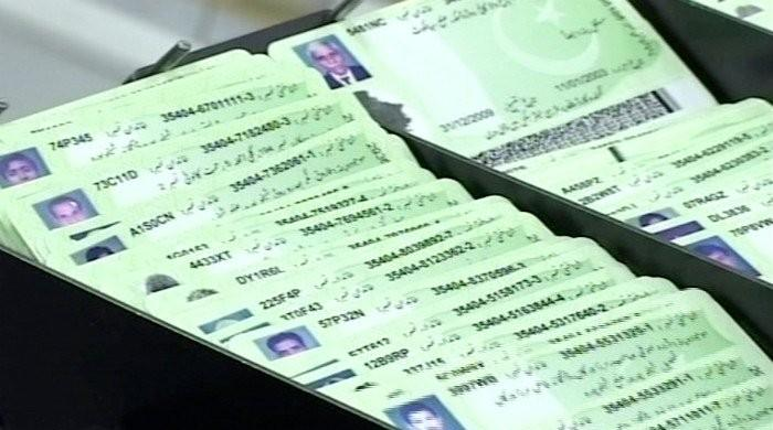 NADRA denies data leakage accusation, says voter records 'completely safe'