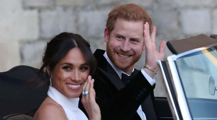 Harry, Meghan to make Ireland first overseas engagement