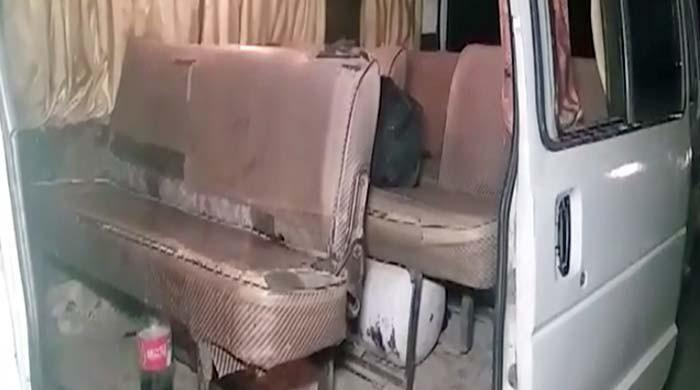 Social worker Asiya Akbar shot dead in DG Khan