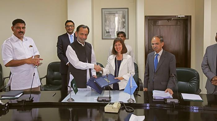 Govt to work with FAO to counter animal disease threats in Pakistan