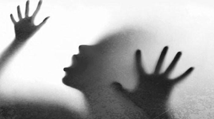 Man allegedly rapes seven-year old in Hafizabad