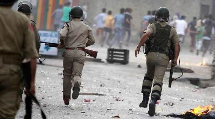 Indian forces brutally martyr three more Kashmiri youths in IoK