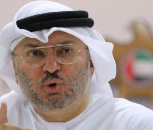 UAE demands 'unconditional' rebel withdrawal from Yemen port