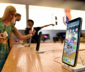 Apple fined millions for Australia false iPhone claims