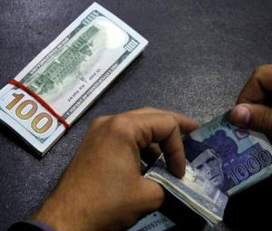 US dollar touches new high of Rs122 in interbank market