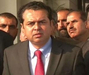 Contempt case: SC directs Tallal Chaudry to ensure counsel's presence at next hearing