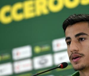 From Khorramabad to Kazan, Australia's Arzani on World Cup mission