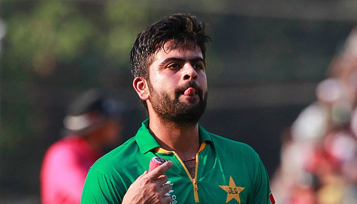 Ahmad Shahzad tested positive for doping