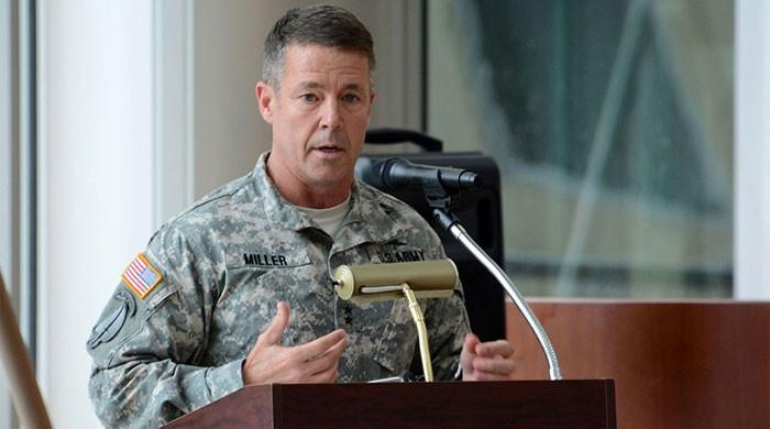 Militant sanctuaries in Pakistan biggest challenge to Afghan stability, says US general
