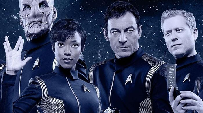 CBS to expand 'Star Trek' with five-year deal for new TV shows