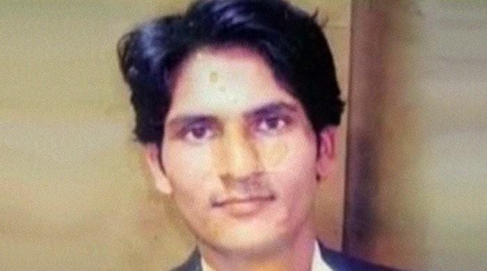 Maqsood killing case: CCTV footage exposes fake encounter by Karachi police