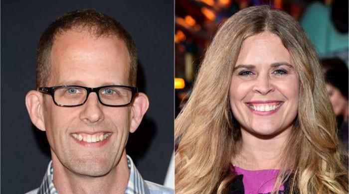 Pete Docter, Jennifer Lee to lead Pixar, Disney animation