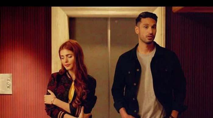 Momina Mustehsan teams up with Indian singer for new track