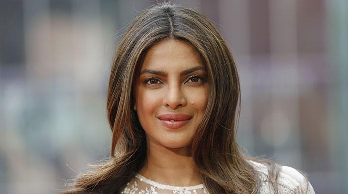 Priyanka Chopra's memoir 'Unfinished' to release in 2019