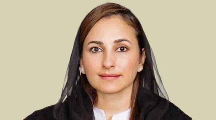 Asma Hamid removed as advocate general Punjab