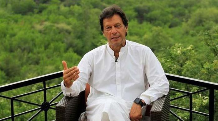 Imran Khan owns assets worth Rs3.8 million