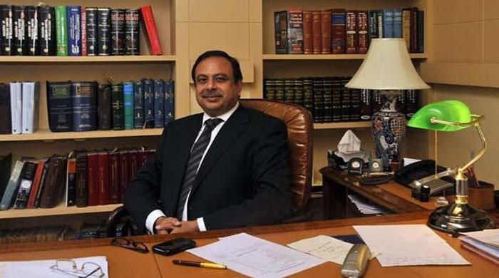 Attorney General Ashtar Ausaf resigns from his post