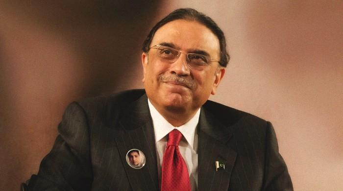 PPP co-chairman Asif Zardari owns assets worth Rs758 million