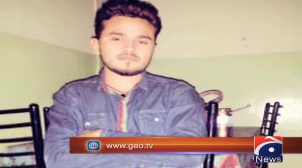 Man stuck under trailer truck succumbs to wounds in Karachi
