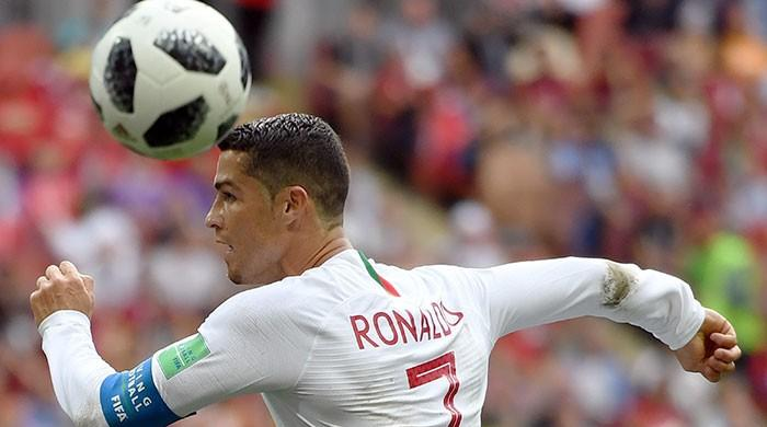 Ronaldo says Portugal must improve after Morocco win
