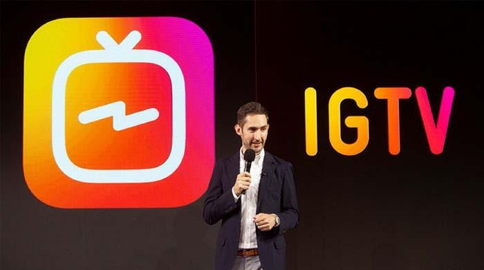 Instagram expands into long videos, will compete with YouTube