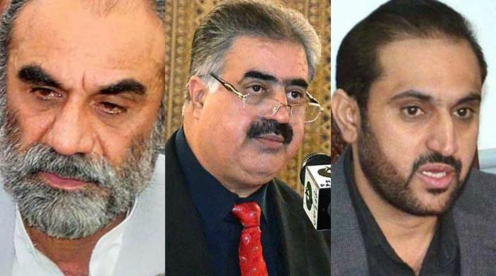 Raisani, Bizenjo, Zehri among other bigwigs to contest for Balochistan's provincial seats