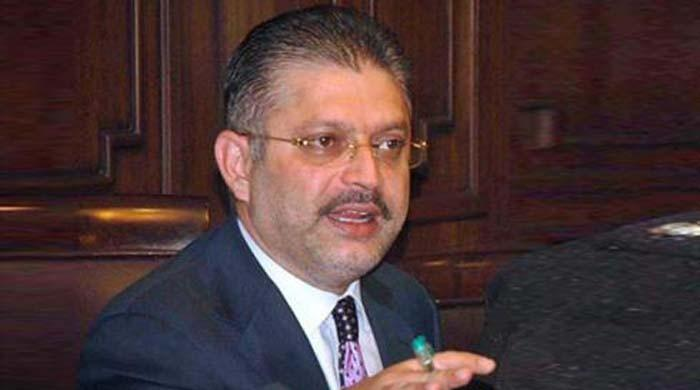 Sharjeel Memon, wife own assets worth millions