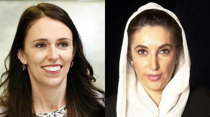 Jacinda and Benazir: Two leaders, two very different pregnancies